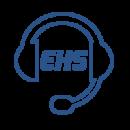 EHS headset