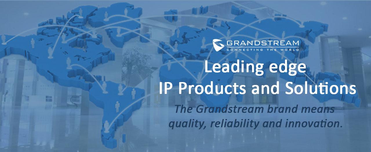 Grandstream India   IP Phones in India   WiFi Access Points